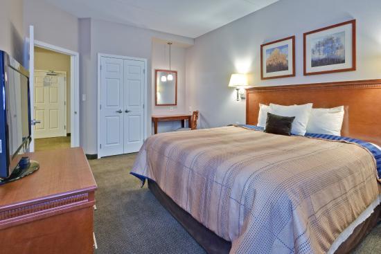 Murfreesboro, TN: Guest Room