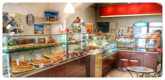 Nna Piruzza Salina Streetfood