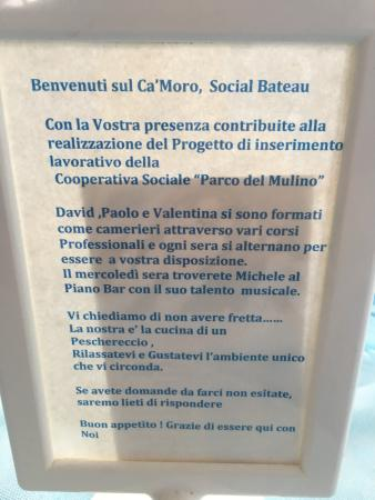 Ristorante Ca' Moro: photo1.jpg