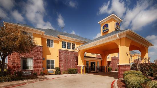 Best Western Fort Worth Inn Suites 72 9 0 Updated 2018 Prices Hotel Reviews Tx Tripadvisor