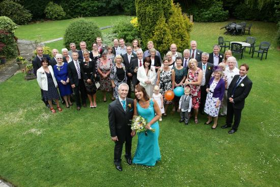 Alveston, UK: Weddings