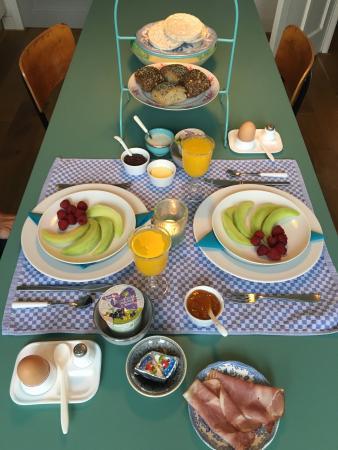 het Hemelrijck Bed & Breakfast: photo0.jpg