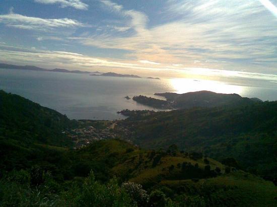Pique Hill