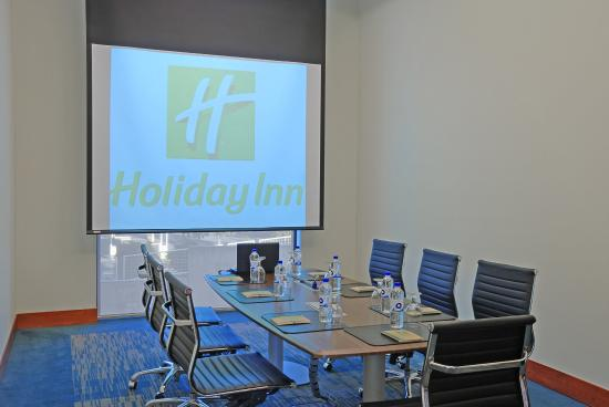 Holiday Inn San Jose-Escazu: Meeting Room