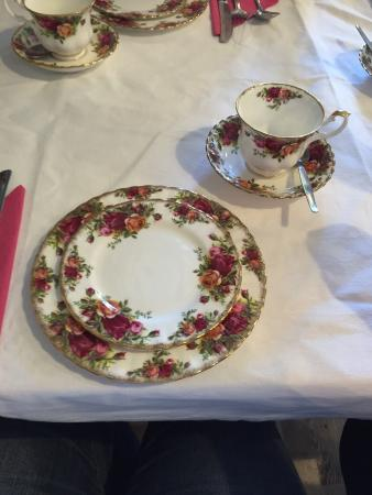 Fabulous Afternoon Tea