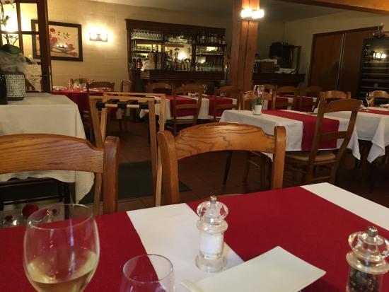 La Vieille Ferme Hotel Restaurant Oise