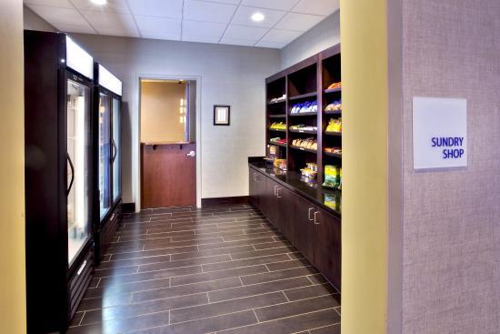 Holiday Inn Express & Suites Oak Ridge : Sundry
