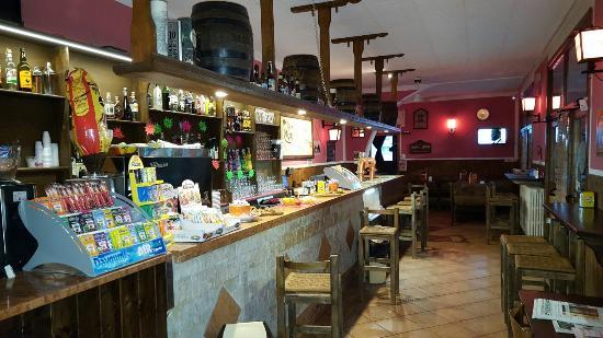 Bar Di Passaggio Recensioni Su Gatto Matto Pub Villa Minozzo