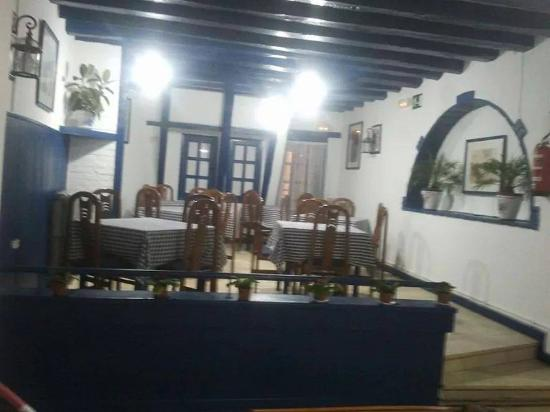 imagen restaurante casa alba en Toro