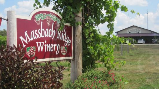 ‪Massbach Ridge Winery‬