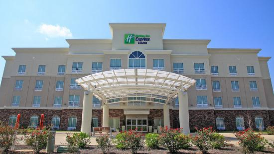 Holiday Inn Express Hotel Amp Suites Bossier City Updated