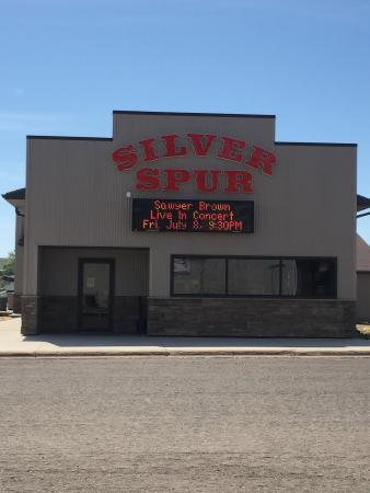 Fort Pierre, SD: Silver Spur