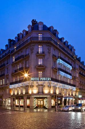 Photo of Powers Hotel Paris