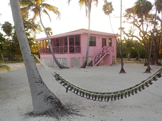 Turneffe Island, Belize: Cabana #14