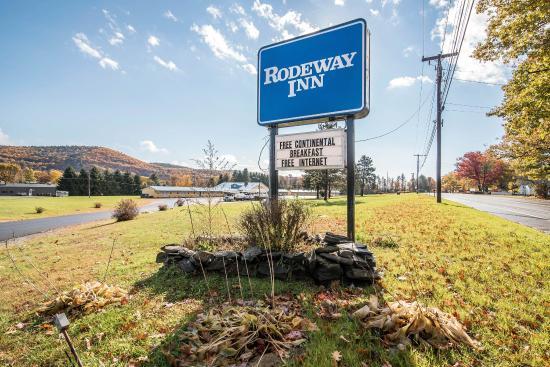 Rodeway Inn Bellows Falls