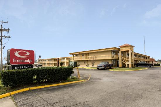 Photo of Econo Lodge Conroe