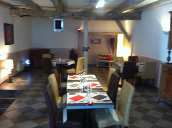 Chez Mam : restaurant