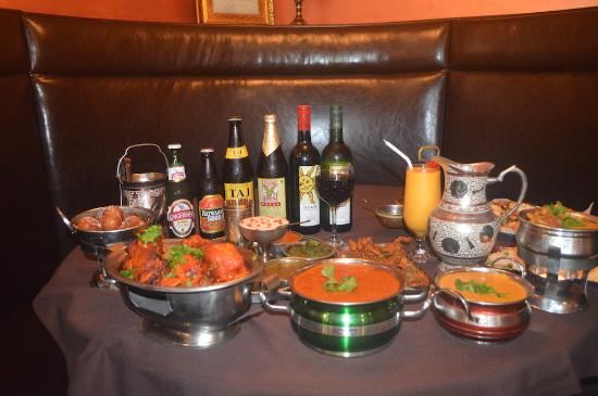 House Of India, Franklin   Restaurant Reviews, Phone Number U0026 Photos    TripAdvisor