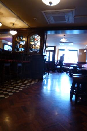 Ballymahon, İrlanda: Cooneys Hotel