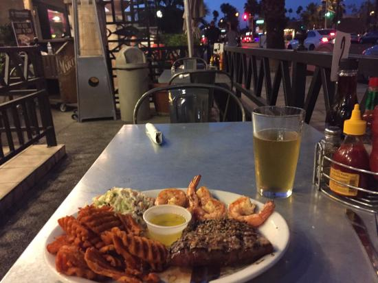 Fisherman's Market & Grill: Surf and Turf
