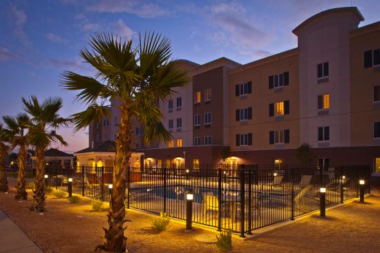 Candlewood Suites Building 540 On Yuma Proving Ground (An IHG Army Hotel): Hotel Feature