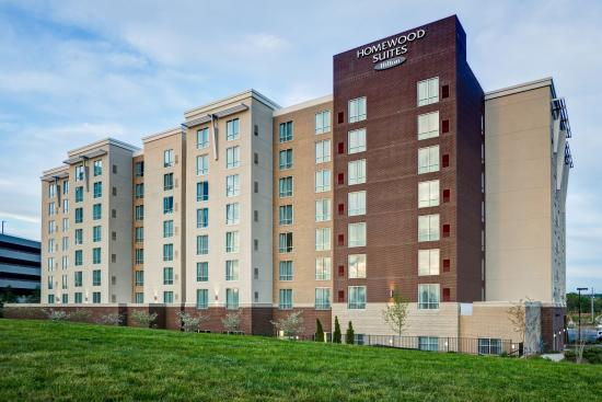 ‪Homewood Suites by Hilton Nashville / Franklin‬