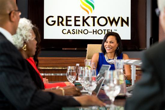 Greektown Casino Conference Room Price
