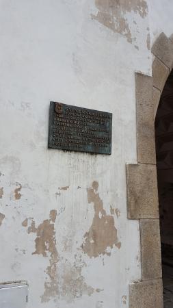 Svinenska Gate