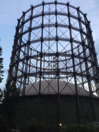 Gasometer Schöneberg