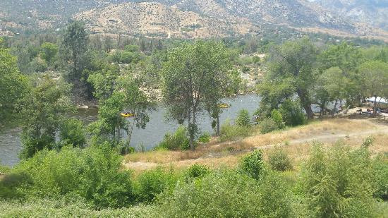 Whispering Pines Lodge: 20160528_133409_large.jpg
