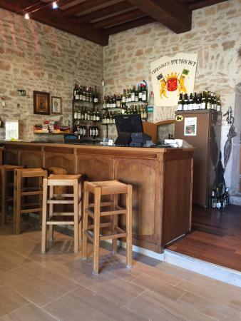 Caveau De Chassagne. 45 Reviews