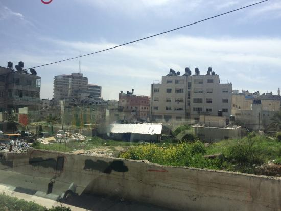 Beyond Borders Tours: Beyond Borders Tour of the West Bank with Rami Nazzal.