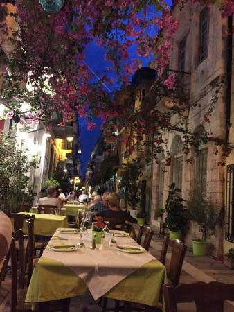 Taverna Byzantio