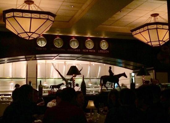 The Capital Grille - New York City Chrysler Center: photo2.jpg