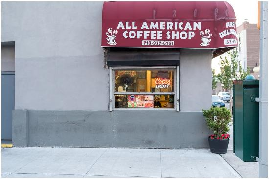 All American II Coffee Shop