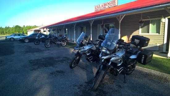 Calabogie Race Track >> Spent Two Nights While At The Calabogie Race Track Review Of