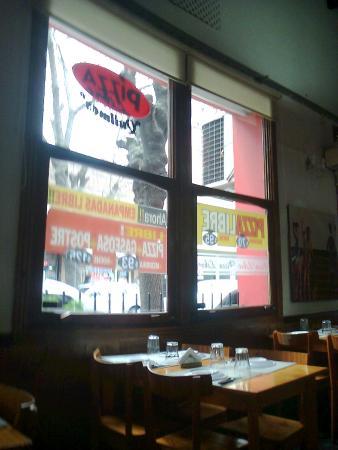 Pizza Libre Quilmes