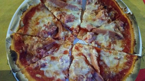 Pizzeria Stella del Nord