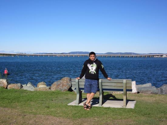 North Coast Holiday Parks Tuncurry Beach: photo0.jpg