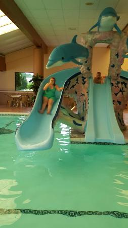 Grand Marquis Waterpark Hotel & Suites: 20160602_151452_large.jpg