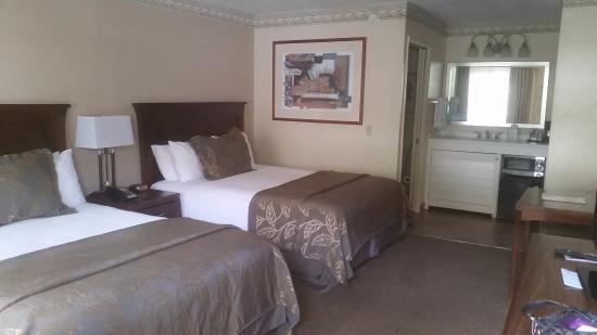 Bilde fra Days Inn San Diego Hotel Circle Near SeaWorld