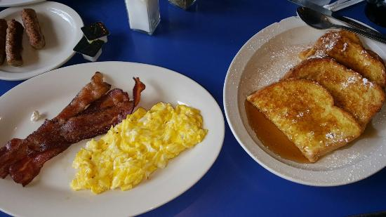 Hennepin Minneapolis Breakfast Restaurants