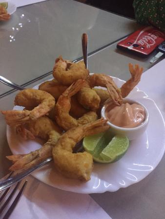 Restaurante Estaleiro