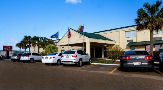 Welcome to Marina Motel
