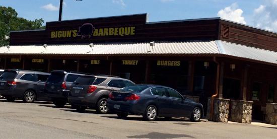 Biguns Barbeque