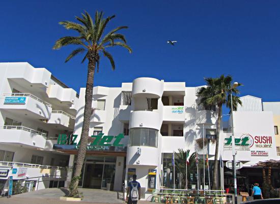 Jet Ibiza Pool Party Jun.2015 - Picture of Ibiza Jet ...