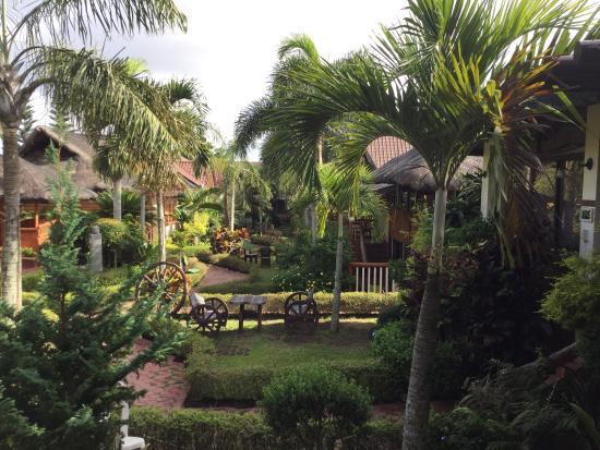 Photo2 Jpg Picture Of Bali Village Hotel Resort And Kubo Spa Tagaytay Tripadvisor