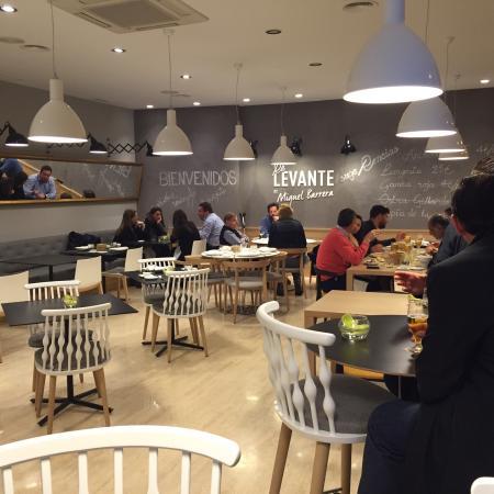 Restaurante ReLevante