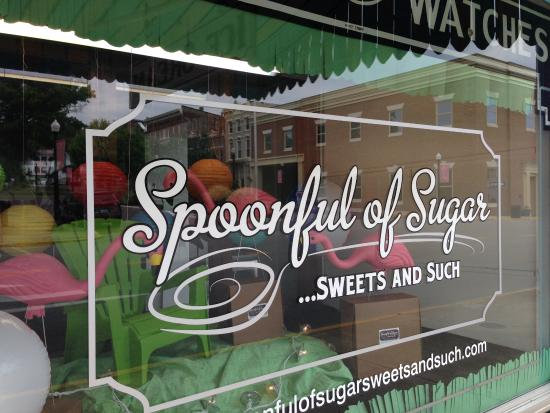 a spoonful of sugar closed memorial day weekend picture of rh tripadvisor co za