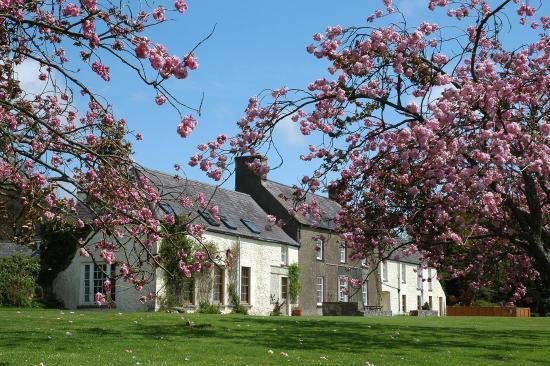 Lawrenny, UK: Rebalance Retreats at Knowles Farm
